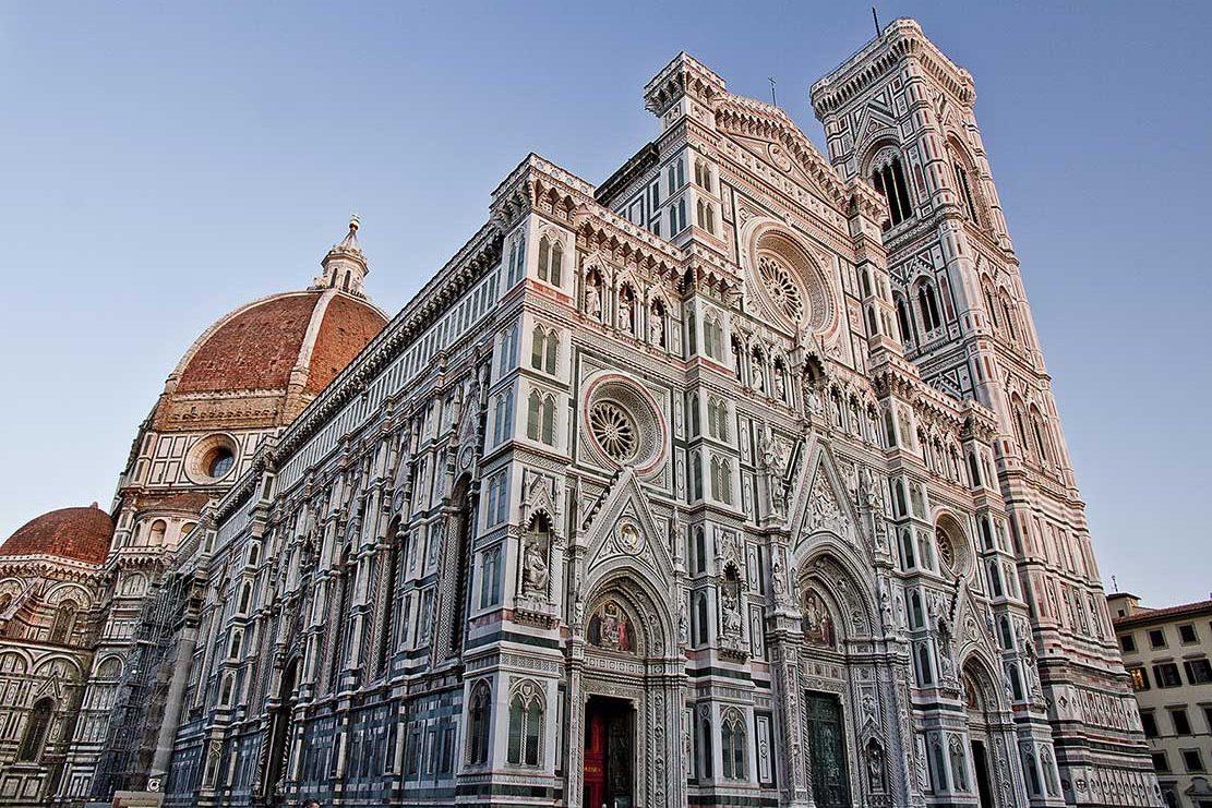 katedrála S. Maria del Fiore