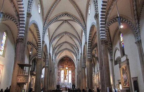 Santa Maria Novella © The Museums of Florence