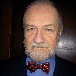 Doc. PhDr. Jaroslav Bláha, Ph.D.