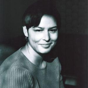 PhDr. Václava Kofránková, Ph.D.