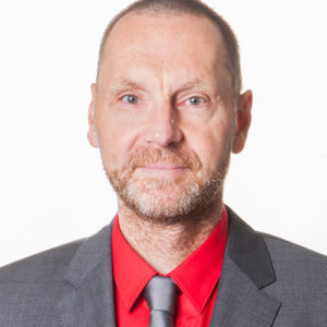 Prof. Mgr. Michal Koleček, Ph.D.