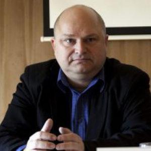 Prof. PhDr. Vít Vlnas, Ph.D.